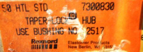 REXNORD 7300830 50 HTL TAPER-LOCK HUB