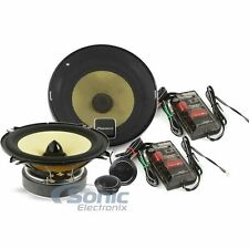 "NEW! Pioneer TS-D1330C 180W 5.25"" 2-Way D-Series Component Car Speaker System"