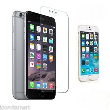 "FOR APPLE iPHONE 6 6+ Plus 5.5"" PET FILM CLEAR SCREEN PROTECTOR"