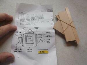 DORMER-CLAPBOARD-wooden-dollhouse-miniature-1-12-scale