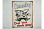 Quirky-Metal-Wall-Hanging-Plaques-Loads-of-Styles-30x40x1cm-Signs thumbnail 51