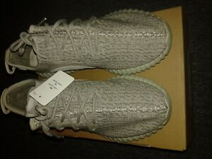 10 5 350 Moonrock Adidas Yeezy Mint Nint 11 Us Deadstock rara Venta Boost Uk qHfFw7Wn