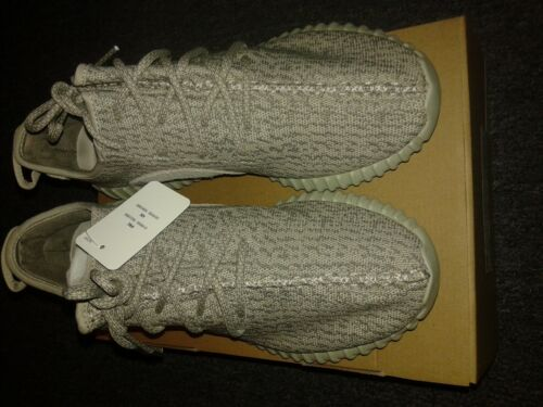 Moonrock Us Boost rara 5 Yeezy Uk Adidas 10 350 Deadstock Venta Mint 11 Nint 8wRqBzY