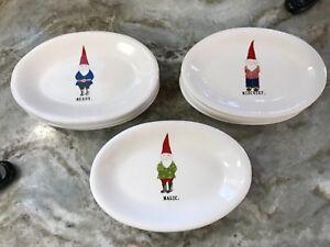 Magenta Gnome Set
