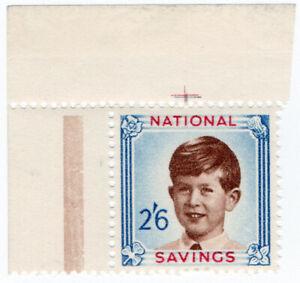 I-B-Cinderella-Collection-National-Savings-Prince-Charles-2-6d-1954