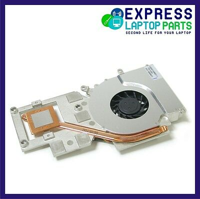 Ventilador Y Disipador / Fan & Heatsink Asus F3s / Z53s P/n: 13gni11am022-3 Nuove Varietà Sono Introdotte Una Dopo L'Altra