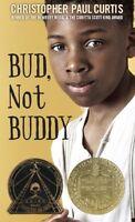 Bud, Not Buddy By Christopher Paul Curtis, (mass Market Paperback), Laurel Leaf on sale