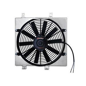 Mishimoto alloy radiator fan shroud kit fits mitsubishi evo 789 image is loading mishimoto alloy radiator fan shroud kit fits mitsubishi publicscrutiny Gallery