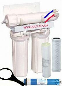 Cleaning & Maintenance Pet Supplies 75gpd Beautiful Osmosi Inversa X Acquario,idroponica,283,87l/24h