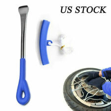 Motorcycle Bicycle Spoon Tyre Iron Kit Tire Change Lever Tool Amprim Protector