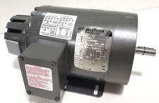 New Baldor 10mm3542 Inverter Drive Ac Motor 34hp 75hp 230v 460v 56c 6000rpm