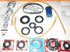 g60 g40 REVISION KIT FAG SINTIMID GATES g-lader glader golf mk2 corrado tuning