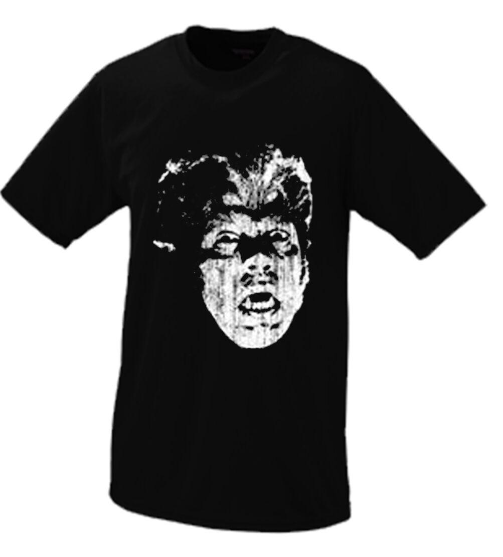 The Wolfman Movie T TEE Shirt