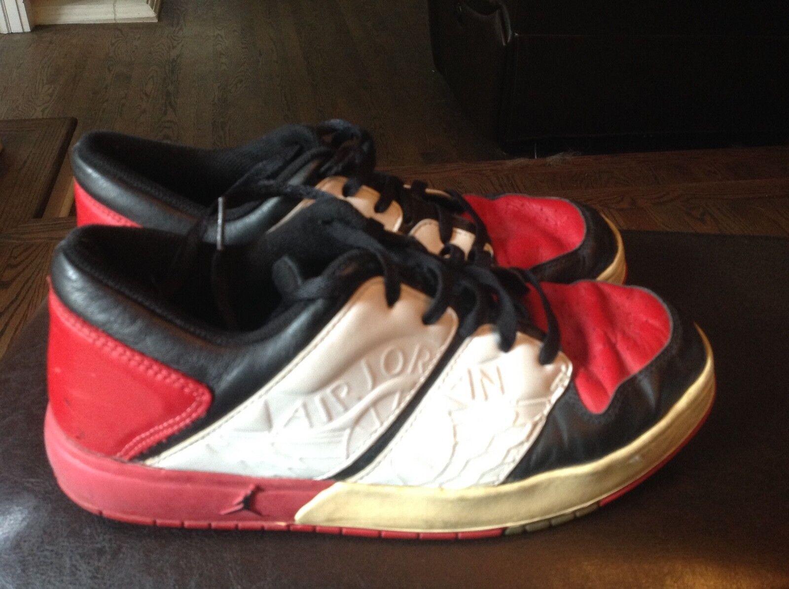 Nike NU RETRO AIR JORDAN 1 302371 - US -7.5 8.5 -7.5 US - EUR 42- CM 26.5 4c3d41