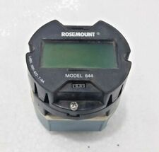 Temperature Transmitter 644hanam5cnq4 Rosemount