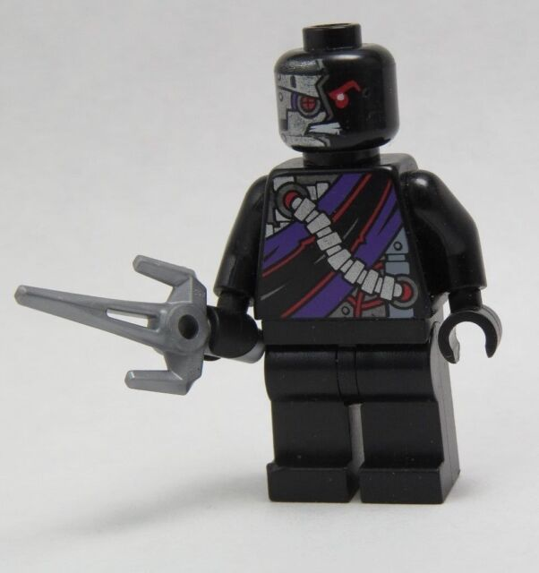 LEGO Ninjago 2014 Nindroid Drone