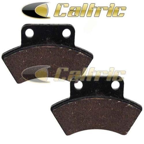 Rear Brake Pads FITS POLARIS SPORT SPORTSMAN 400L 4x4 1994 1995 1996 1997 1998