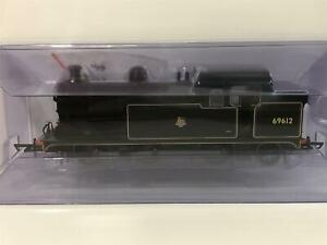 Oxford-Rail-OR76N7003-N7-Locomotive-Br-Tot-Br-N7-0-6-2-Sans-E9621-00-Echelle