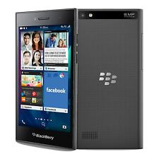 BlackBerry Leap 16GB (GSM Unlocked) 5-inch 8MP Expandable Memory Smartphone