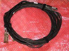 Arista CAB-Q-Q-5M 40GBASE-CR4 QSFP+ CBL-00163-01 5M passive copper cable NEW