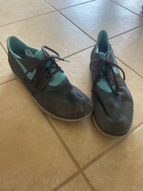 Nike Mens Blue Lightweight Sneakers Size 14 C15 | eBay