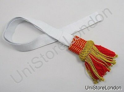 Sword Knot French Napoleonic Guard Red  R446