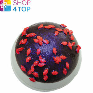 CHOCOLATE-KISSES-BATH-BLASTER-BOMB-COSMETICS-CHERRY-HANDMADE-NATURAL-NEW