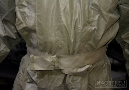 GAS MASK HAZMAT PREPPERS SUIT RADIATION RUSSIAN NBC STALKER CHEMICAL CHERNOBYL