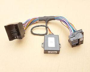 Details about Plug & Play BMW CIC SatNav Retrofit/adapter/emulator E60 E61  E63 E64 CAN FILTER