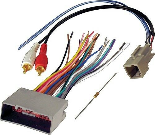 american international fwh694 wiring harness 03 06 ford amp rh ebay com