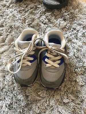 Zapatillas Nike 4.5 Infantil