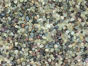 Image Is Loading 10 Grams Natural Alluvial Montana Shire Gravel Sand