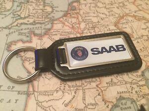Noir chrome métal 3D sport badge autocollant pour saab 9-3 9-5 90 900 9000 aero 2.3t