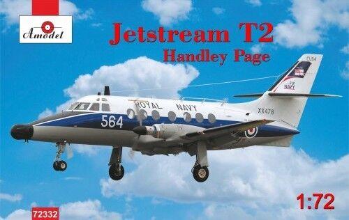Amodel 1 72 Handley Pagine Jetstream T2