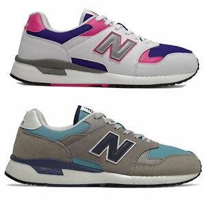 New Balance 570 ML570 Baskets pour Hommes Chaussures de Sport Retro-Schuhe 90er