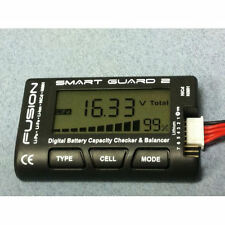 Fusion Smart Guard 2 Lithium Battery Checker & Balancer - P-FS-BC05
