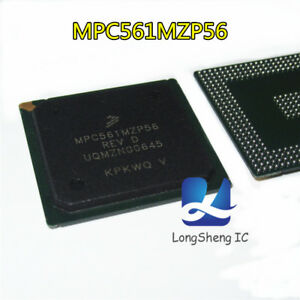 1PCS-MPC561MZP56-IC-Microcontroleur-Unite-32BIT-Romless-388-PBGA