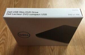 DELL DW316 LECTEUR DVD COMPACT USB NEUF SCELLE