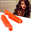 thumbnail 22 - 6pcs-Volumizing-Hair-Root-Clip-Curler-Roller-Wave-Fluffy-Clip-Styling-Tool-Women