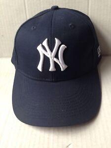 eea0efe218b Image is loading NEW-YORK-YANKEES-MAJOR-LEAGUE-BASEBALL-CAP-HAT-