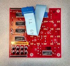 New Motorola Centracom 2 Ii Control Receiver Divider Board Card Module Bln6618a