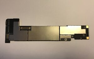 APPLE-Ipad-2nd-gen-16GB-logic-motherboard-pcb-WiFi-MODEL-A1395-No-Icloud