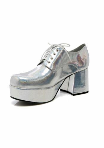 Ellie Shoes 312-PIMP Men/'s 3 Inch Heel Platform Shoe