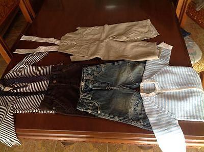 Abbigliamento Bambino Lotto 3 6 9 Mesi Moda Attraente