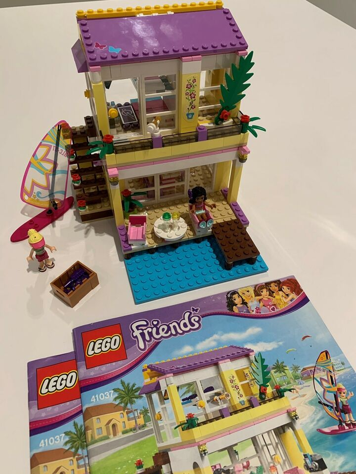 Lego Friends, 41037