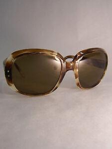 7f24eca0c269fb Lunettes de soleil vintage - France - EBay Paire de lunettes de soleil  femme des années