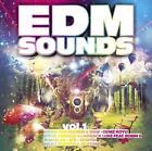 EDM Sounds Vol.1 von Various Artists (2016)