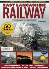 East Lancashire Railway - Brand new magazine / bookazine