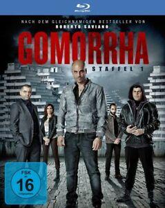 Gomorrha-Staffel-1