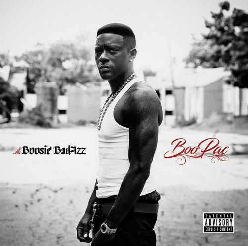 Boosie Badazz - Boopac [New CD] Explicit